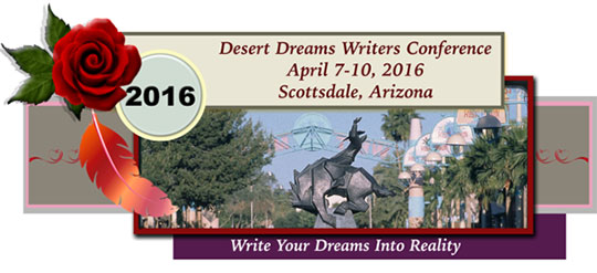 Desert Dreams Writers Conference
