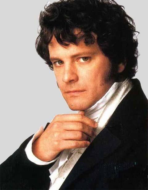 Mr. Darcy - Bridget Jone's Diary