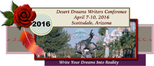 Desert Dreams Writers' Conference
