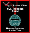 HOLT Medallion Award