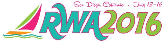 San Diego - RWA 2016