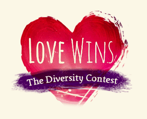 Love Wins - The Diversity Contest