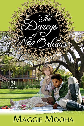 The Darcys of New Orleans