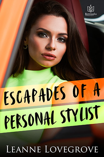 Escapades of a Personal Stylist