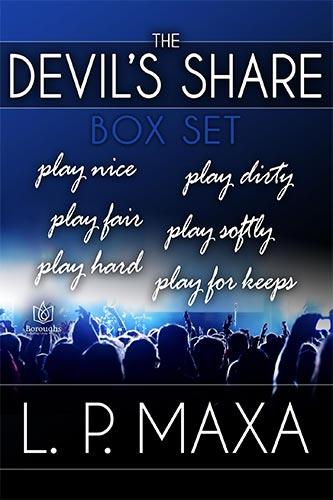 The Devil's Share Box Set