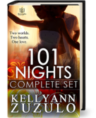101 Nights Boxed Set