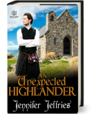 An Unexpected Highlander