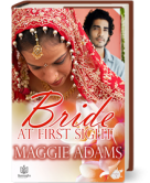 Bride at First Sight
