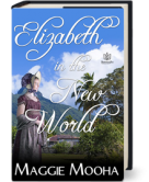 Elizabeth in the New World