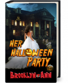 Her Halloween Party