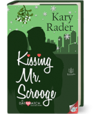 Kissing Mr. Scrooge