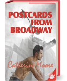 Postcards from Broadway