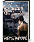 The Reluctant Miss Van Helsing