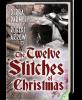 The Twelve Stitches of Christmas