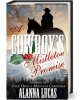 A Cowboy's Mistletoe Promise