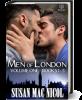 Men of London Volume 1: Books 1-5