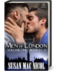 Men of London Volume 1: Books 1-5
